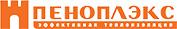 логотип - пеноплэкс