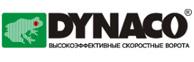 логотип - dynaco