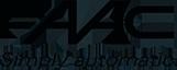 логотип - faac