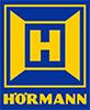 логотип - hormann