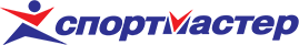 логотип - Спортмастер